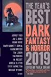 Year's Best Dark Fantasy   Horror, 2019 Edition