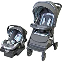 Safety 1st Smooth Ride LX Travel System - Reverie