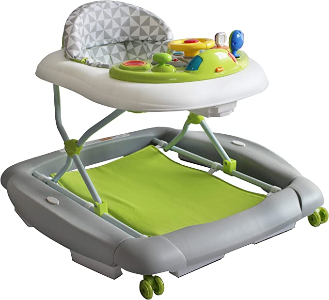 Babyco Baby Rocker with Walker