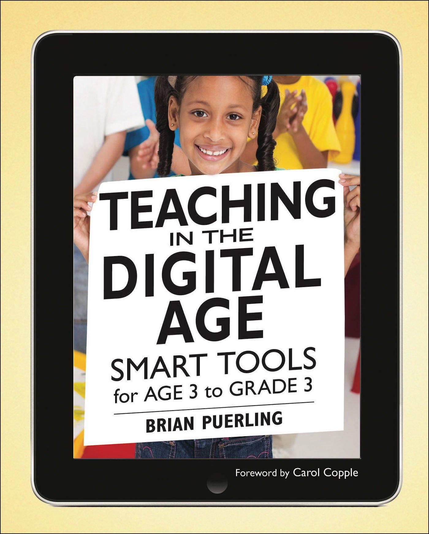 Teaching Digital Age Smart Tools