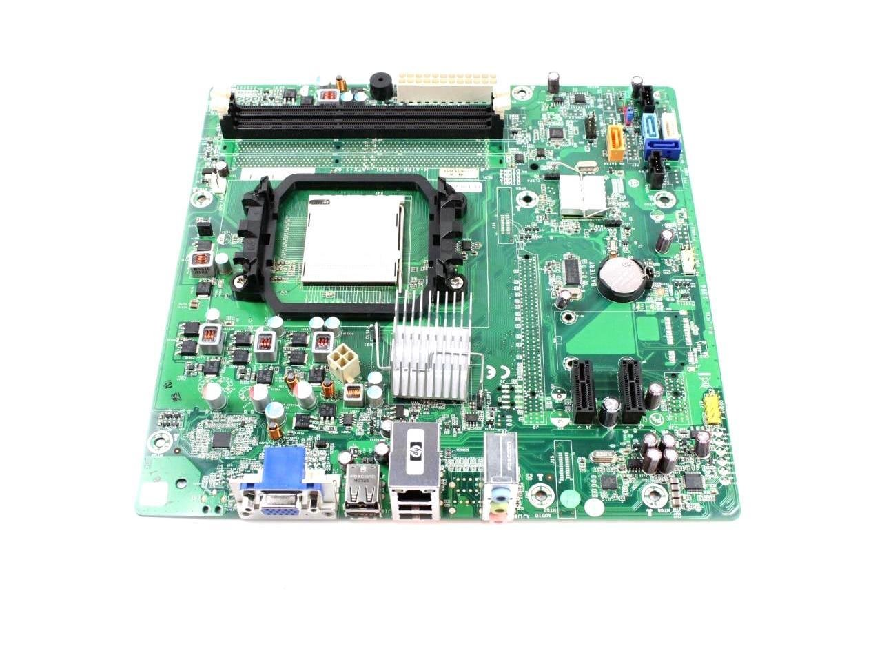 Amazon.com: HP Compaq 616663-001 PCI Express 775/Socket T ...
