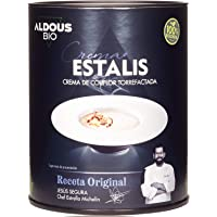 Organic & Ready To Eat | Crema Ecológica de Coliflor Torrefactada | Receta Gourmet de Chef Estrella Michelín | Real Food…