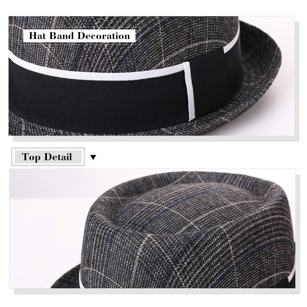 Cappello Fedora FancetHat Uomo
