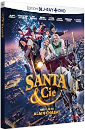 Santa & Cie BLURAY 720p FRENCH