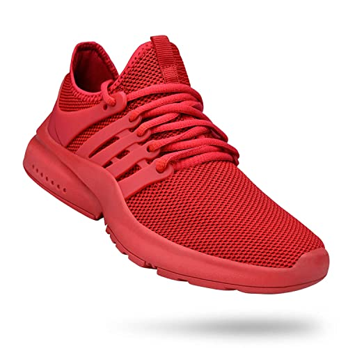 domirica Women Running Shoes Breathable Sneakers