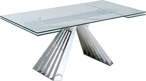 Milan Domino Dining Table