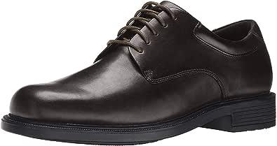 Rockport Margin Chocolate, Zapatos de Cordones Derby para Hombre