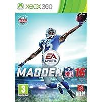 Madden NFL 16 (Xbox 360) [UK IMPORT]