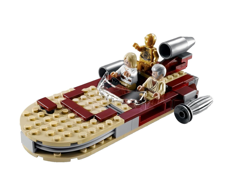LEGO Star Wars  Landspeeder dp BKCNV