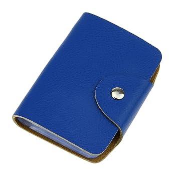 Liying - Estuche para tarjetas de crédito tarjeta carpeta ...