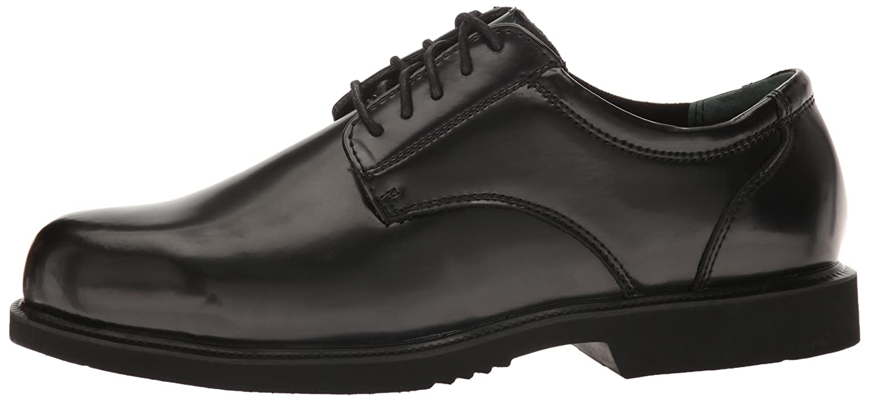 Thorogood Mens Academy Oxford Uniform Classics