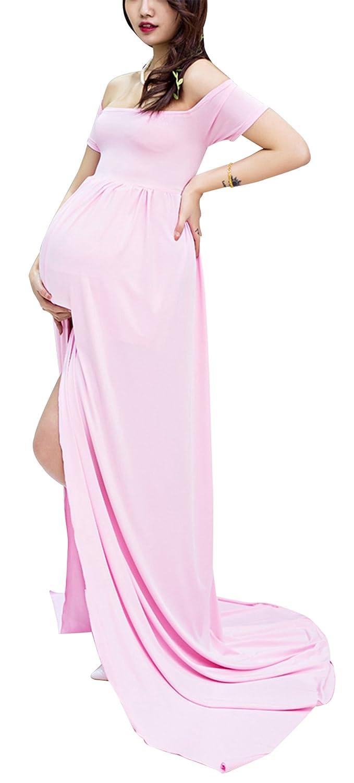 Happy Cherry - Vestido Maternidad Fotografía de Mujeres Embarazadas ...