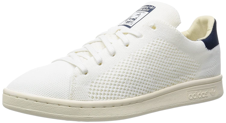 separation shoes ef1ef 92913 adidas Stan Smith Og Primeknit Scarpe da Ginnastica Basse Uomo, Bianco  Footwear Chalk White, 46 2 3 EU  Amazon.it  Scarpe e borse