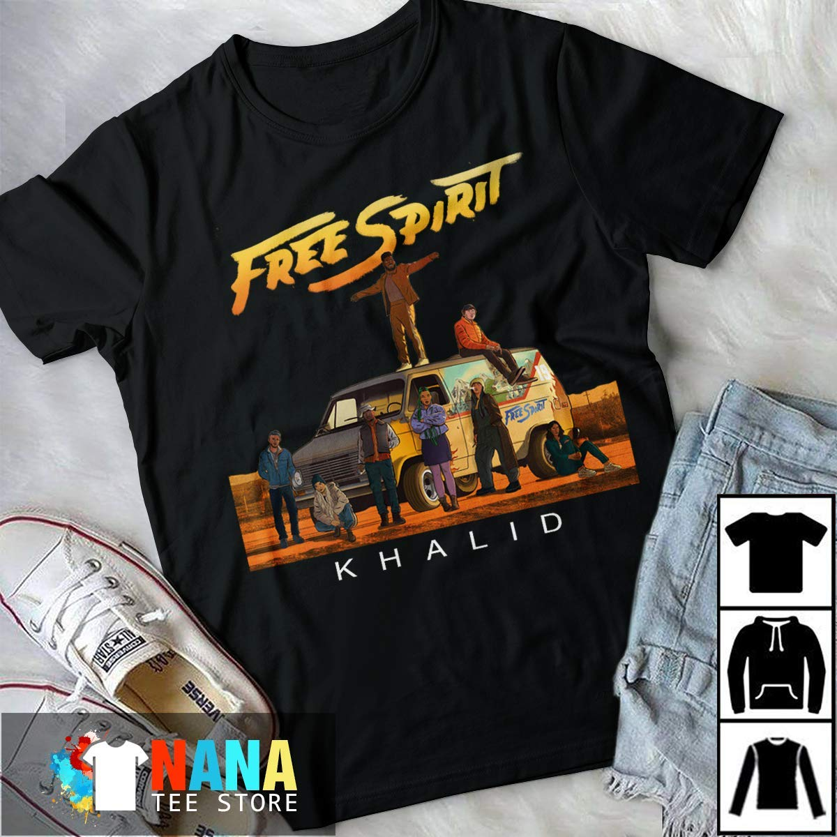 Men com free tour