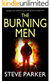 THE BURNING MEN an absolutely gripping killer thriller with a huge twist