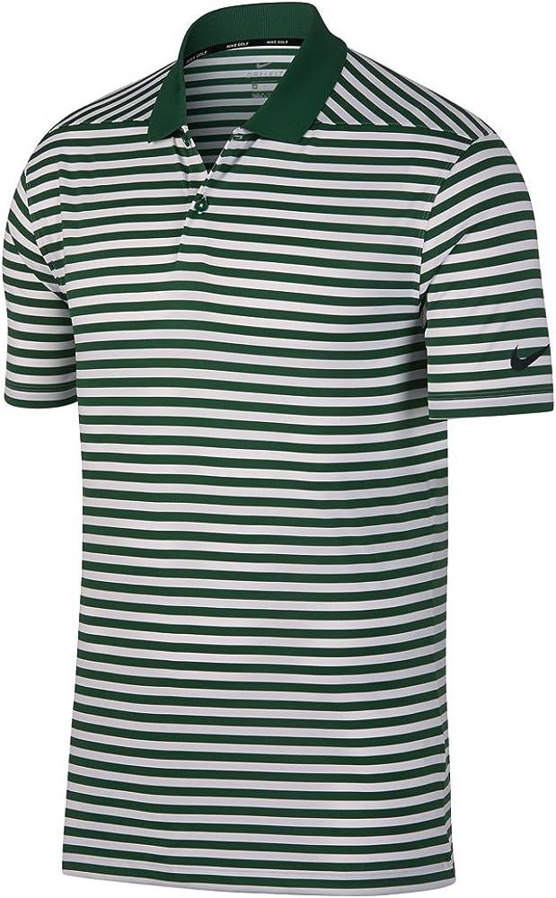 Nike - Polo para Hombre, Hombre, Verde/Blanco/Negro, XXX-Large ...