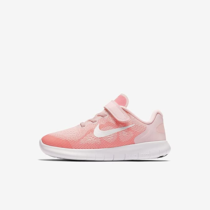 NIKE FREE 5.0 PSV Kinderschuhe Sneaker 580784 Rot 601