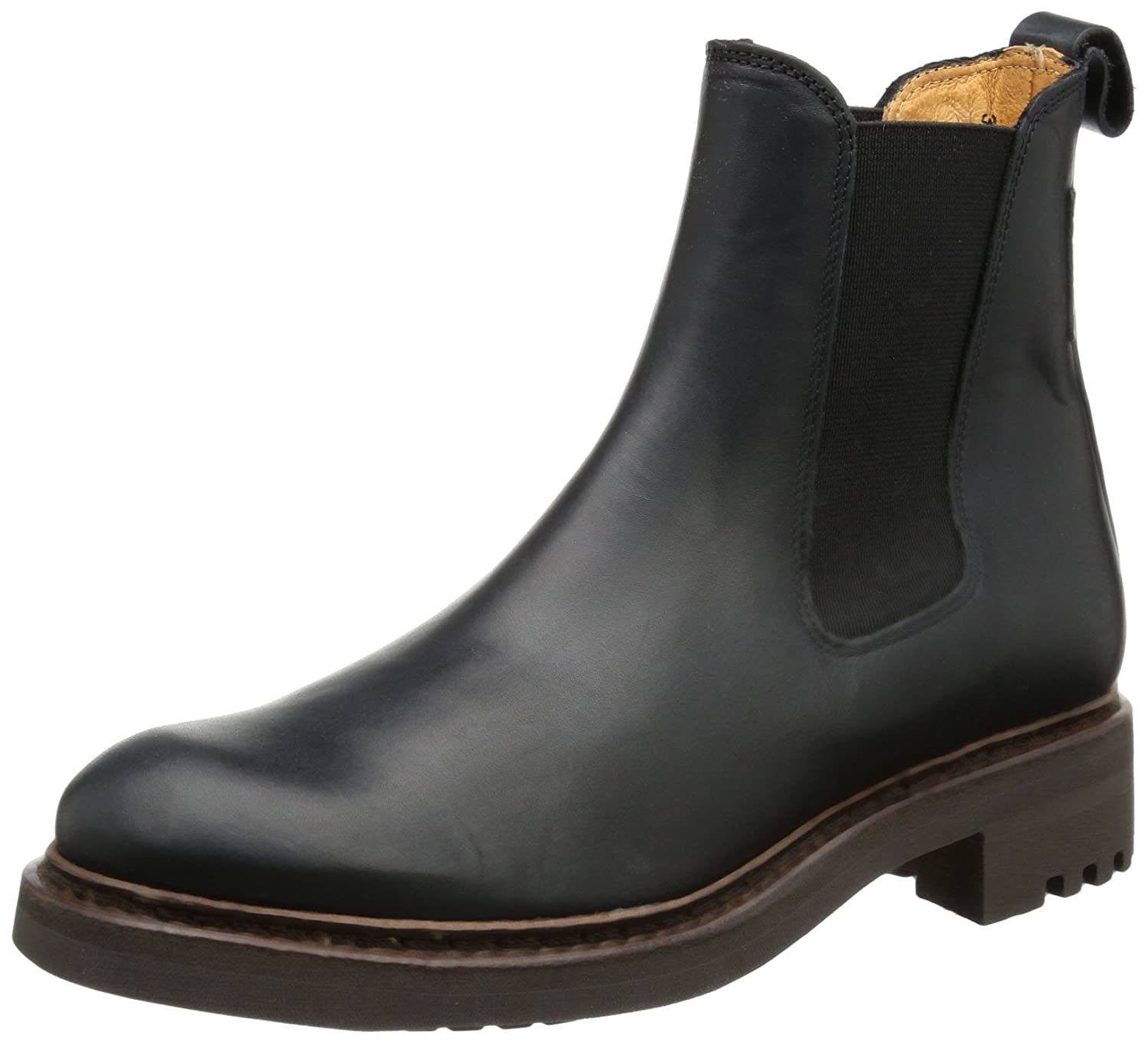 Brand New Unisex Sale Online Free Shipping Very Cheap Aigle Women's Monbrison Casual Schuhe Unlined Chelsea boots short length Cheap 2018 Unisex Cheapest Price Online Sast For Sale KsdHKQZ7
