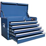 Excel TB2105X-Blue 26-Inch Steel Top Chest, Blue
