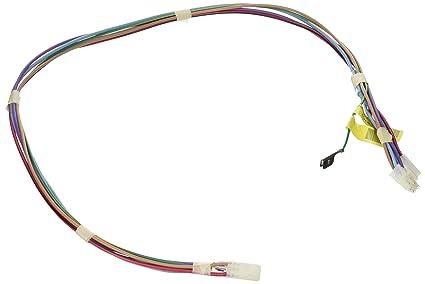 on harness refrigerator wire frigidaire 241522901