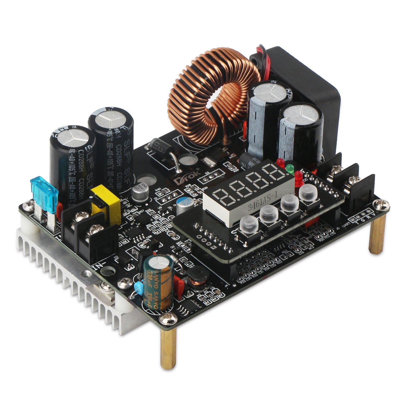 Dc Buck Converter Drok Step Down Voltage In The Next Circuit Below Supplied Is Still 10v But Regulator 75v 60v 24v To 0 12v 5v 12a Dkp6012 Digital Control Volt Reducer Board Power