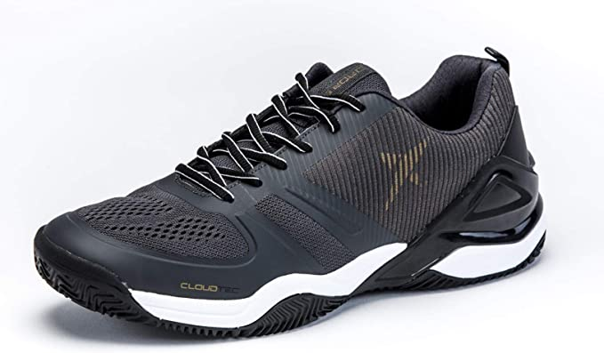 DROP SHOT Zapatillas Nur XT: Amazon.es: Deportes y aire libre