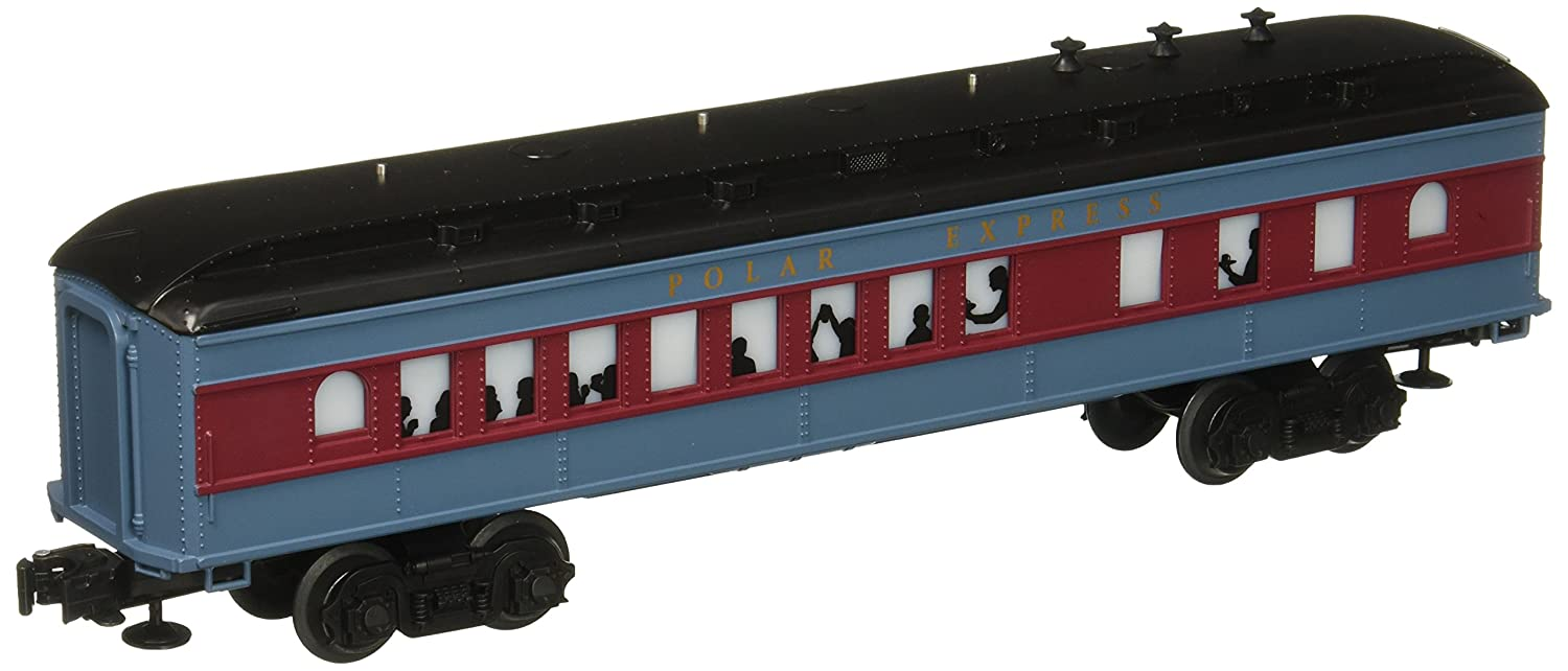 Lionel The Polar Express Diner Car