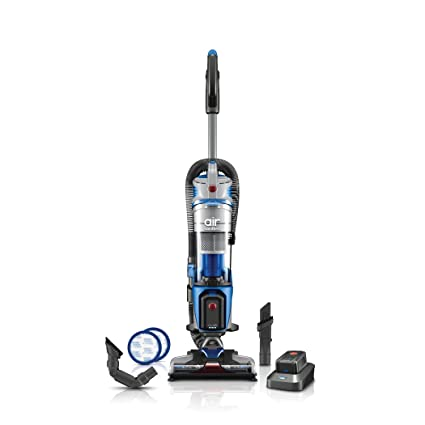 805a872ff5b Amazon.com: Hoover Vacuum Cleaner Air Lift 20 Volt Lithium Ion Cordless  Bagless Upright Vacuum BH51120PC: Home & Kitchen