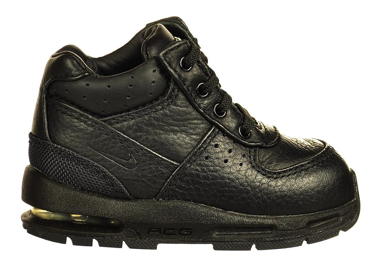 550457bfb5b Nike Air Max Goadome (TD) Baby Toddler Boots Black