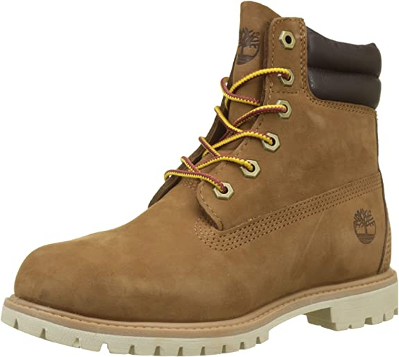 Timberland Waterville 6 inch Basic Waterproof, Bottes Femme