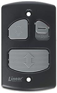 Linear Garage Door Opener Deluxe Wall Console Panel HAE00001 LSO LDO LCO HAE0001