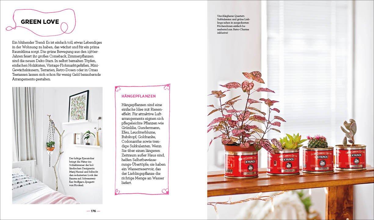 Liebe Pro M²: Das Neue Wohnbuch Mit Herz   Mit Insidertipps Der 100 Besten  Designer: Amazon.de: Maria Spassov: Bücher