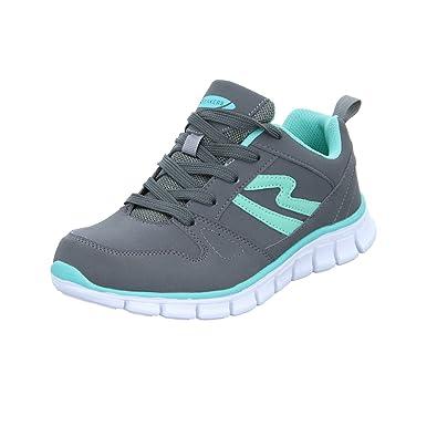 231 Graugraumint 65 Damen Sneaker Sneakers b6ymgIfY7v