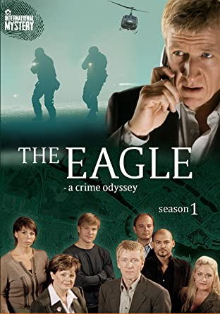 Capitulos de: The Eagle: A Crime Odyssey