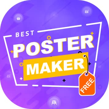 the poster maker flyer designer banner maker poster making app photo poster - Free Poster Design Templates