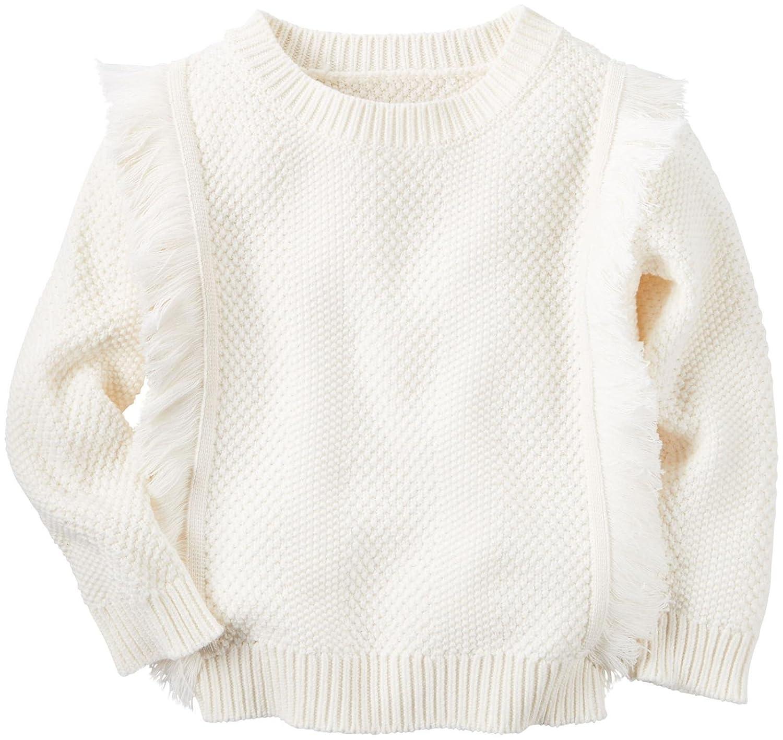 Carters Girls Knit Layering 273g502