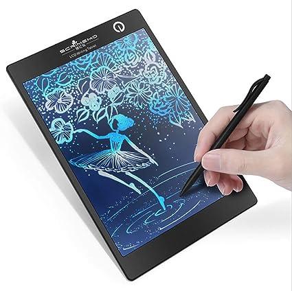 JAKROO Tablero de Escritura mágico LCD de 9.7 Pulgadas ...