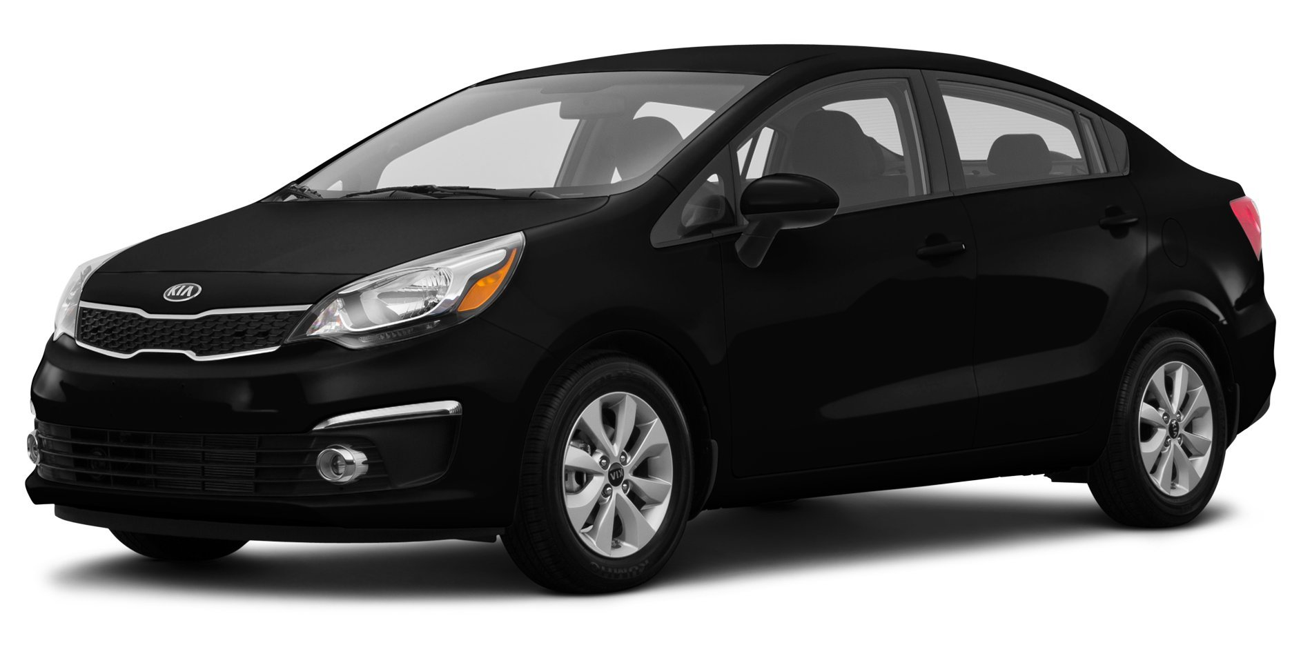 2016 kia rio reviews images and specs vehicles. Black Bedroom Furniture Sets. Home Design Ideas