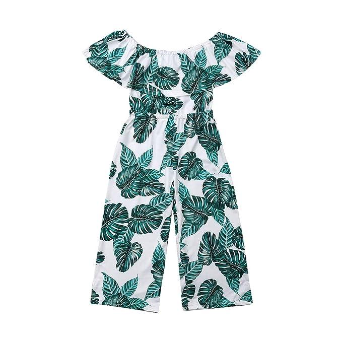 Amazon.com: Ropa para niños de una sola pieza, traje de ...