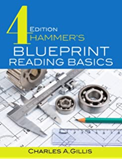 Blueprint reading basics warren hammer 9780831131258 amazon hammers blueprint reading basics malvernweather Image collections