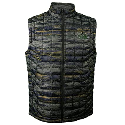cf6f96c657 Amazon.com  The North Face Men s ThermoBall Insulated Vest (Small ...