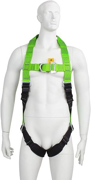 G-Force Arnés de protección contra caídas de altura de cuerpo ...
