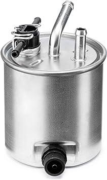 Amazon.com: UFI FILTERS 55.582.00 Fuel Filter: AutomotiveAmazon.com
