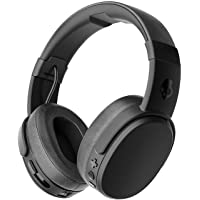 SKULLCANDY Audífonos Inalámbrico Crusher Wireless Negro OVER EAR