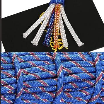IG Cuerda Auxiliar de Seguridad Resistente al Desgaste ...