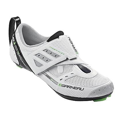Louis Garneau Mujer 1487227 Tri x-speed II Triatlón Zapatillas de ciclismo para