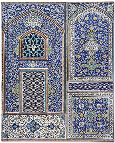 Persian Mosaic Journal (Notebook, Diary)