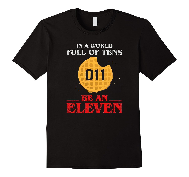 Womens World Eleven T Shirt Medium-Tovacu