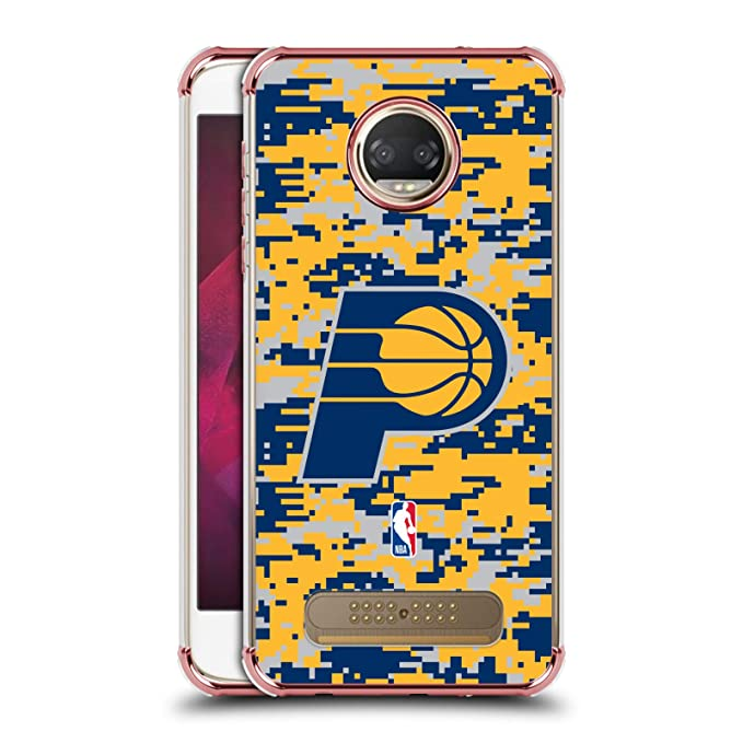 b6e75a27f Amazon.com  Official NBA Digital Camouflage Indiana Pacers Rose ...