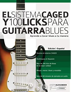 Blues A Tu Alcance: Amazon.es: Ganapes, John: Libros